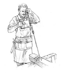 auger work